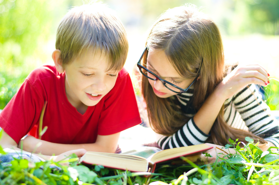 FIVE MYTHS ABOUT SUMMER LEARNING